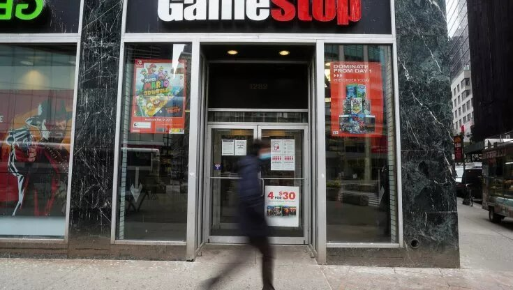 GameStop phenomenon, from the stock exchange to Hollywood: it will be a film produced by Netflix and Mgm